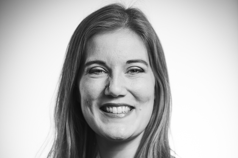 Stemcoach Laura ten Hoedt